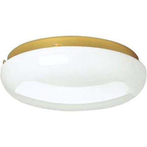 Discontinued Light Fixtures Progress Lighting 2 Light Polished Brass Fluorescent Fixture Discontinued P7313 10wb The Home