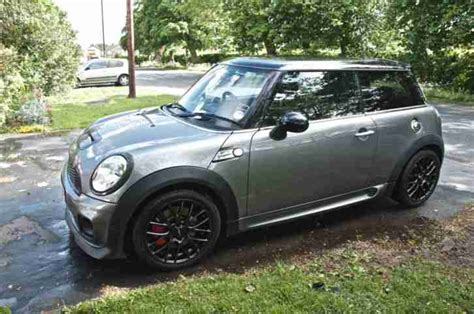 how petrol cars work 2005 mini cooper parking system mini cooper s r56 john cooper works jcw 2009 car for sale