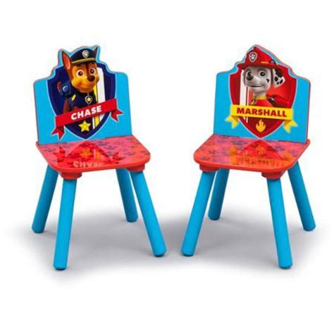 paw patrol table set paw patrol storage table and chairs set play tables