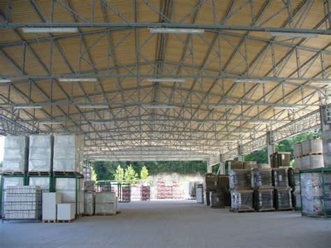 capannoni in ferro smontati capannoni e prefabbricati industriali