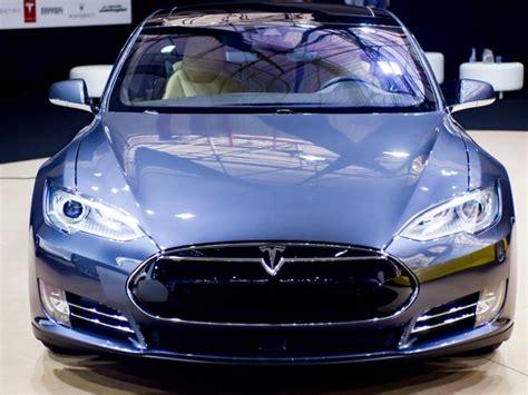 Carro Tesla Carro Tesla Tesla Image