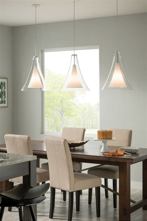 dining room lighting ideas images  pinterest