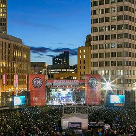 heres boston callings spring 2016 lineup here s the lineup for the spring 2014 boston calling