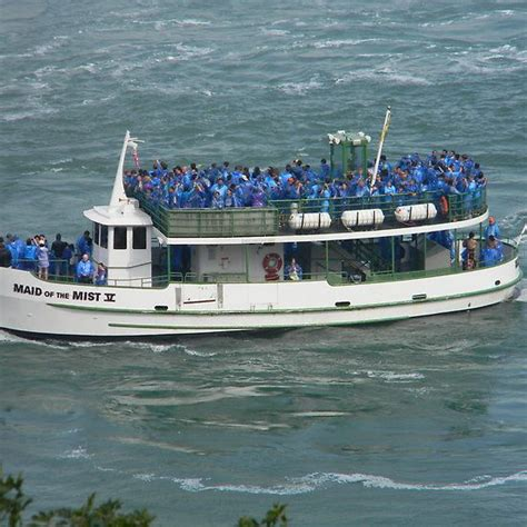 best boat ride in niagara falls 18 best images about niagara falls canada on pinterest
