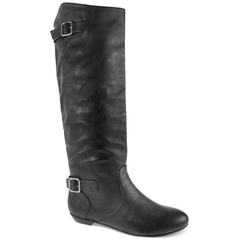 laundry boots laundry next boots in black lyst