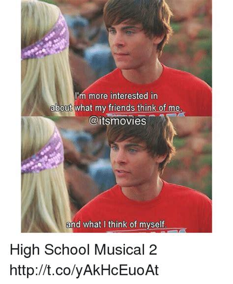 High School Musical Meme - 25 best memes about high school musical 2 high school musical 2 memes