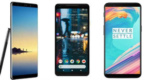 list of best smartphones techook s top 3 smartphones of 2017 galaxy note 8 pixel