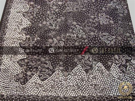Batik Tulis Lasem Sekarjagad jual batik tulis lasem motif sekarjagad hitam thebatik co id