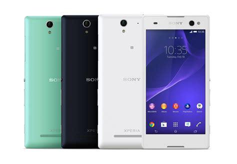 Sony Xperia C3 Dual 1 sony xperia c3