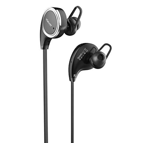 Headset Samsung Galaxy Sport A5000 Samsung Stereo Mic 1 iclever bluetooth headphones v4 1 wireless stereo in ear noise import it all