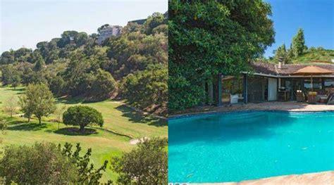 gene wilder house tesla billionaire elon musk buys 6 5m willy wonka house