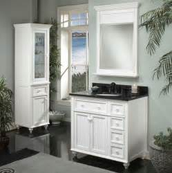 sagehill cottage retreat bathroom vanity with black granite top antique white set designs ideas amp trends