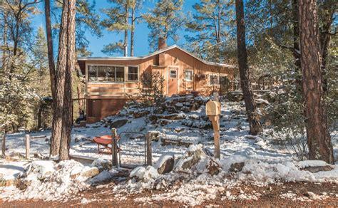 Prescott Az Cabins by 833 W Prescott Az 86303 Mountain Club Cabin