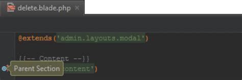 format date laravel blade laravel development using phpstorm phpstorm confluence