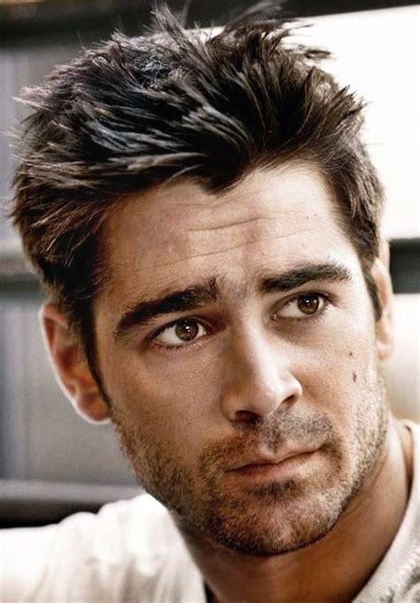 mens haircuts in dublin oh best 25 colin farrell ideas on pinterest irish actor