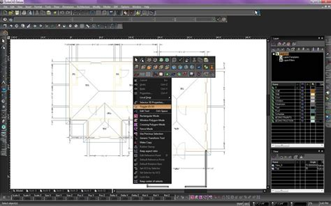 2d cad software reviews turbocad deluxe free and review