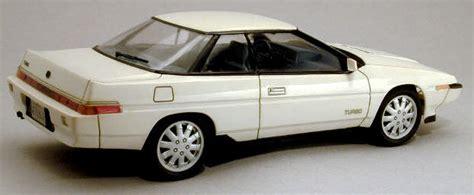 buy car manuals 1990 subaru xt auto manual fast lane by michael bailey subaru vortex xt6