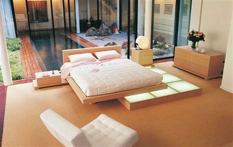 on floor bed frame 40 low height floor bed designs that will make you sleepy
