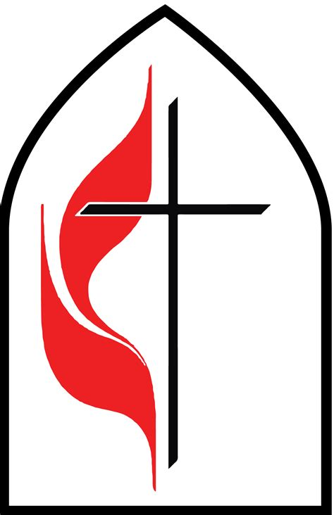 United Methodist Church Symbol Free Clipart United Methodist Church Powerpoint Templates
