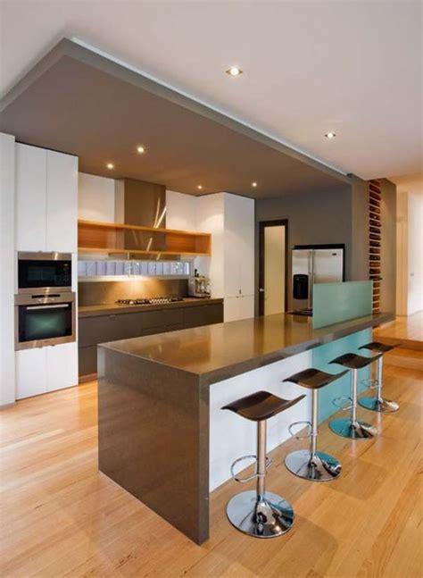 Kitchen No Cabinets by Cozinha Americana Veja 100 Modelos E Super Dicas Para