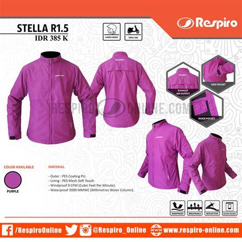 Cardigan Wanita Stella jaket wanita respiro stella r1 5