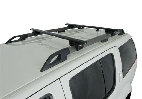 2014 nissan pathfinder roof rack nissan pathfinder r51 duster 2014 fixations rhinorack
