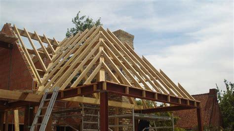 dak constructie dakconstructies