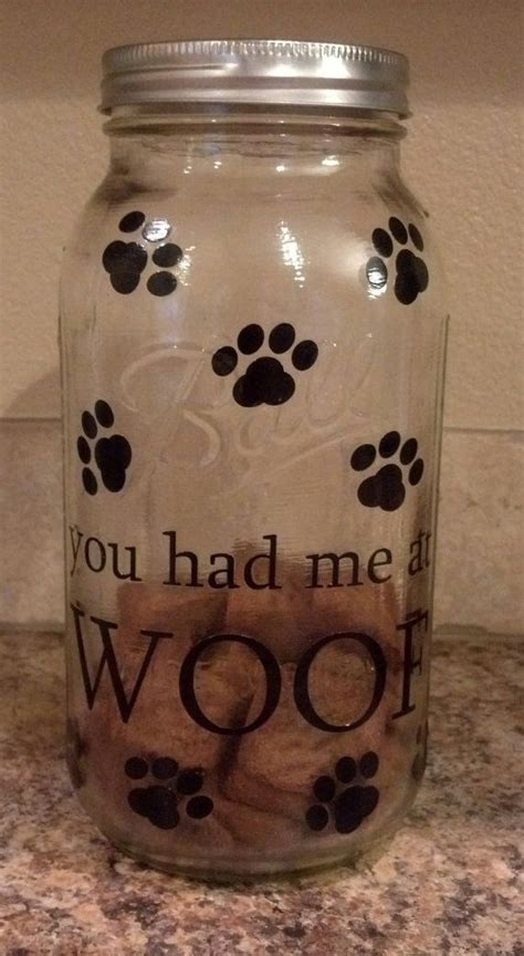 treat container 32 best images about and cat treat jar ideas on jars pets and glasses