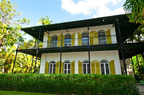 ernest hemingway house hemingway s house with its 54 cats survive hurricane irma