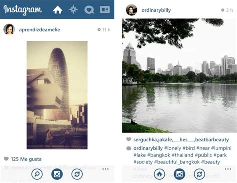 como usar layout en instagram c 243 mo usar instagram para windows phone tuexperto com