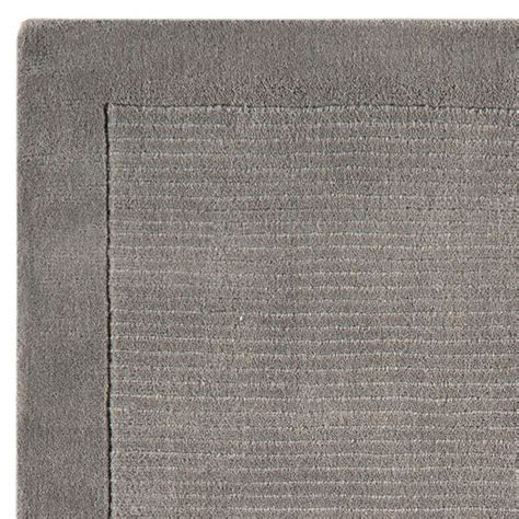 york rugs york grey rug plain grey wool rugs from only 163 33