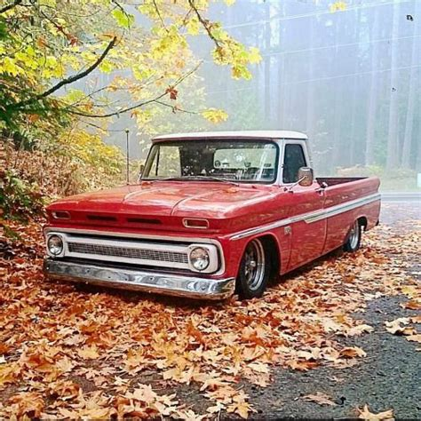 4 5 6 chevy trucks 1000 id 233 es sur le th 232 me 1966 chevy truck sur
