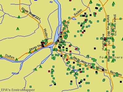 salem oregon or 97302 97306 profile population maps