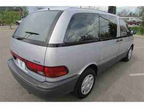 how to sell used cars 1996 toyota previa windshield wipe control buy used 1996 toyota previa dx awd supercharged 1 owner clean carfax in longmont colorado