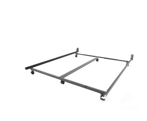 low profile king size bed frame insta lock lb 66 king low profile bed frame