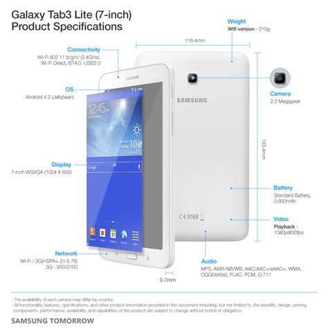 Samsung Tab 3 Lite Seken samsung expands galaxy tab3 line with galaxy tab3 lite 7 samsung global newsroom