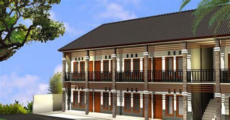 P W Gambar Putri Tidur desain arsitektur rumah kos minimalis terbaru 2014