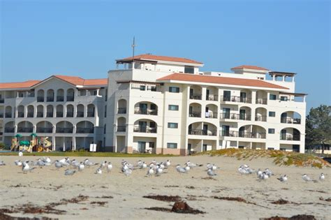 Navy Lodge Island Cottages by Coronado In A December Loyalty Traveler
