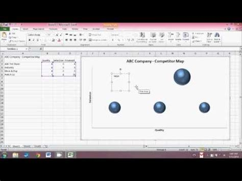 tutorial excel bubble chart full download make a bubble chart scatter bubble in