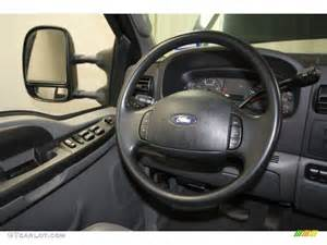 Steering Wheel For F250 2006 Ford F250 Duty Xlt Fx4 Crew Cab 4x4 Steering