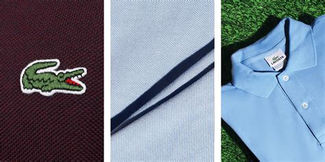 most comfortable polo shirts how the lacoste polo shirt modernized tennis and helped