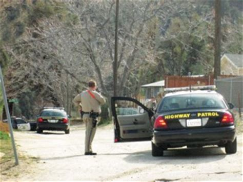 Kern County Sheriff Warrant Search Narcotics Search Warrant In Frazier Park Served By 8 Sheriff Chp Units The