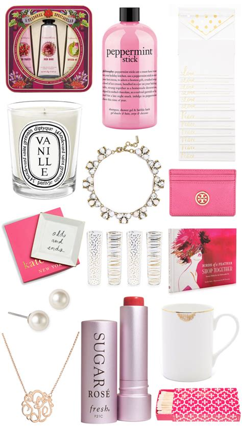 holiday gift guide under 100 bright and beautiful