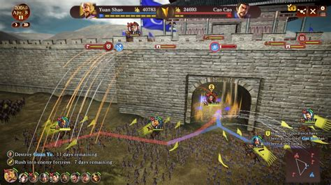 Murah Ps4 Of The Three Kingdoms Xiii Reg 2 Eur Eng of the three kingdoms xiii fame and strategy expansion pack pc screens and gallery