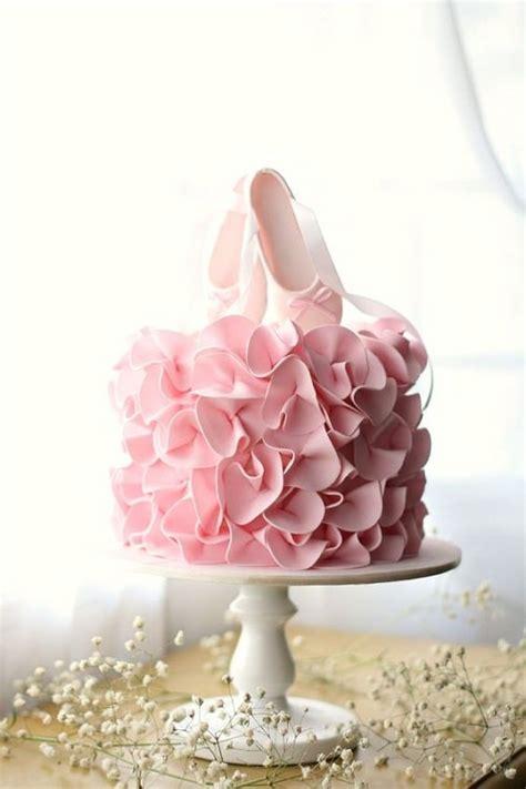 unique birthday cakes  girls  images