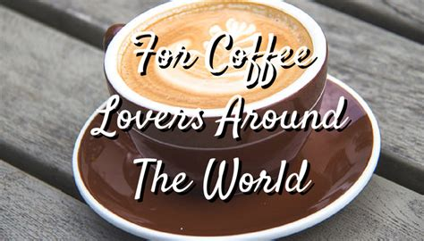 the coffee lover s book essential world coffee guide interesting facts tips benefits and best coffee drinks desserts recipe book books coffee archives a moment with franca