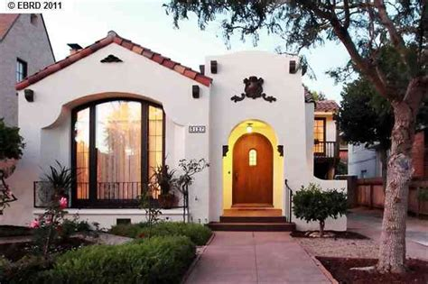 spanish bungalow mission spanish revival bungalow mission style spanish
