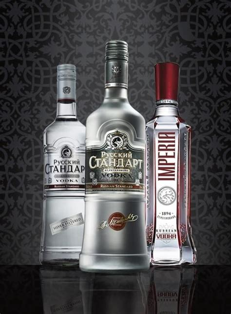 The Launch Of Premium Vodka by 26 Best Images About Russian Standard Vodka On