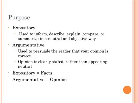Purpose Of Writing An Essay by Purpose Of An Expository Essay Writefiction581 Web Fc2