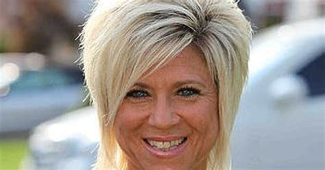 how tall is theresa caputo st stanislaus college georgetown guyana long island